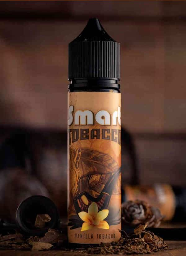 Smart Tobacco E-Juice 60ML
