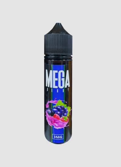 Mega Berry E-Juice