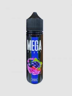Mega Berries E-Juice