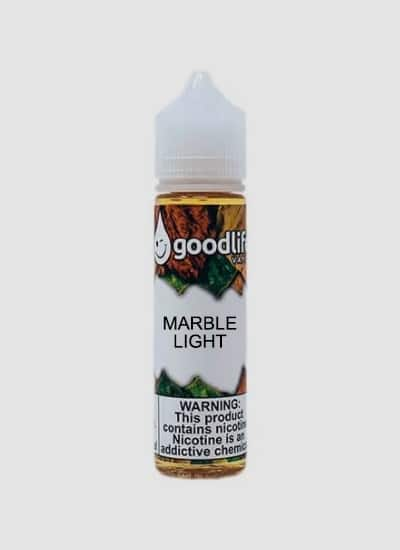 Marble Light E-Juice