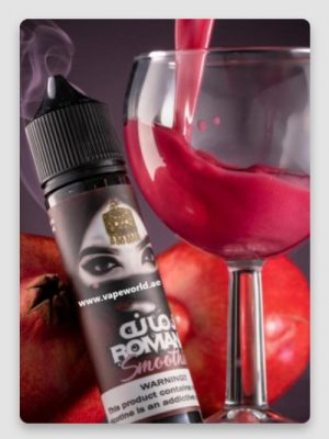 Romana Smoothie E-Juice