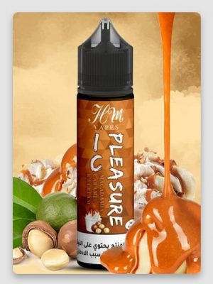 Pleasure Ice E-Juice