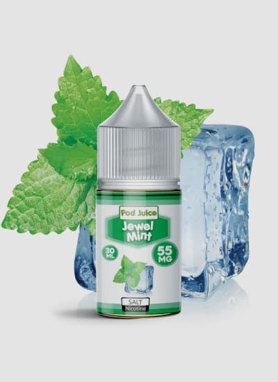 Jewel Mint Salt-Nic