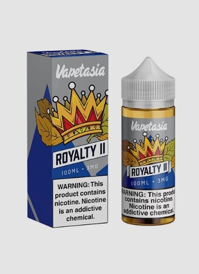 Royalty II E-Juice