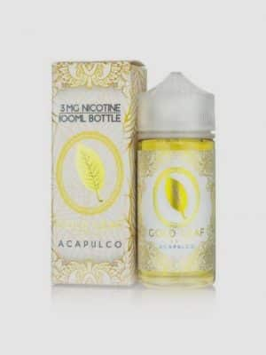 Gold Leaf Acapulco 100ML