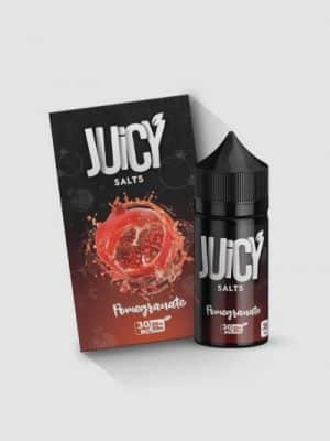 Juicy Pomgrenate E-Juice