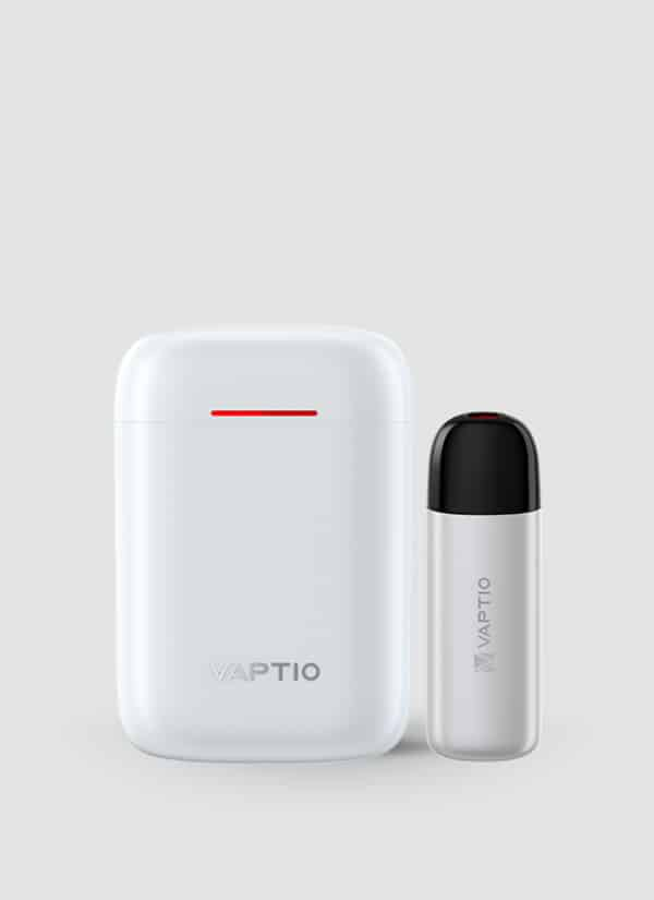 Vaptio Airgo Kit أبيض