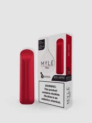 MYLE Mini Apple