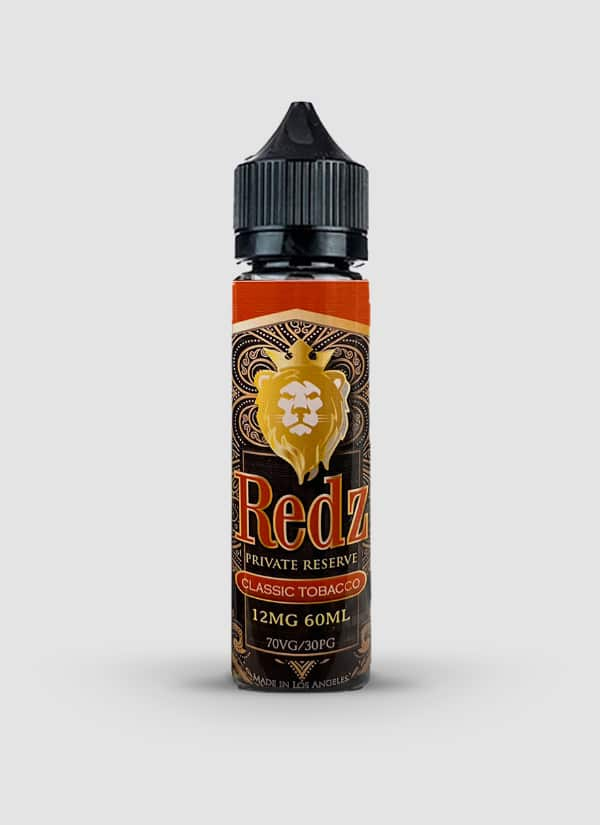 Redz Private Reserve 60ML