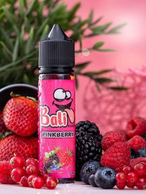 Bali Pink Berry E-Juice 60ML