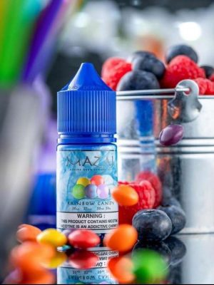 Mazaj Rainbow Candy 30ML