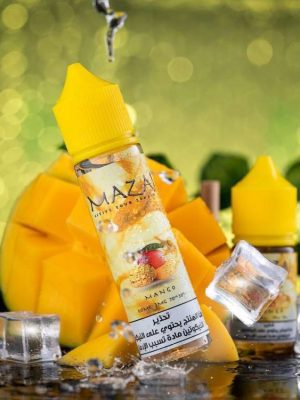 Mazaj Mango Ice 60ML